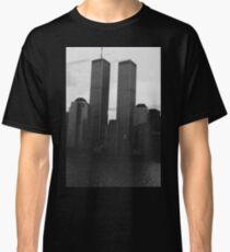 World Trade Center Sunrise  Classic T-Shirt