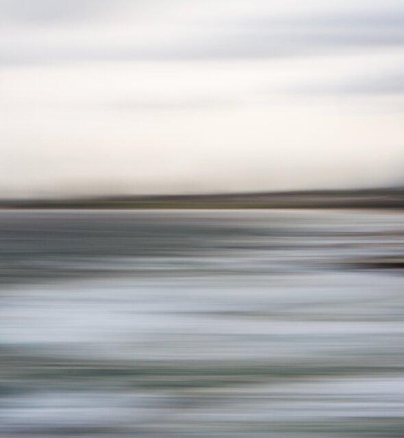 Ocean #2 by Karen Rich