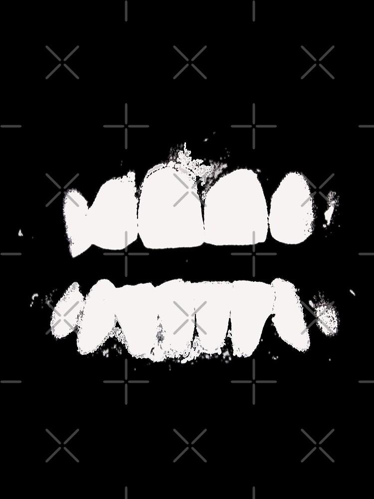 Swans/Teeth by ViolaTorn