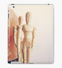models. iPad Case/Skin
