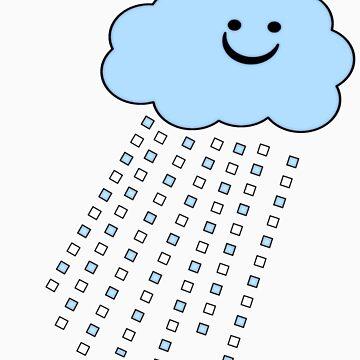 When it rains by FluidBotDesigns