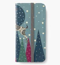 Deer iPhone Wallet/Case/Skin