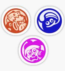 Kirby Star Allies Dream Friends Pack 2 Sticker