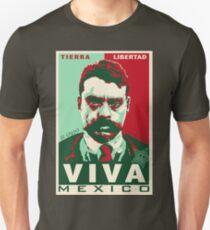 viva zapata  Unisex T-Shirt