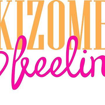 This kizomba feeling by feelmydance
