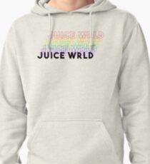 JWrld rainbow Pullover Hoodie