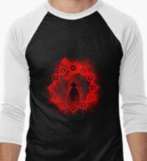 Dragon's Sin of Wrath Men's Baseball ¾ T-Shirt