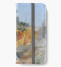 Placeless iPhone Wallet/Case/Skin