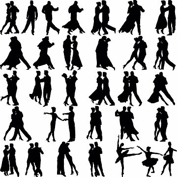 Dancing Couples by MUZA9