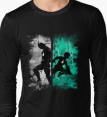 Un pour tous T-shirt manches longues