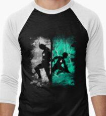 One For All Men's Baseball ¾ T-Shirt