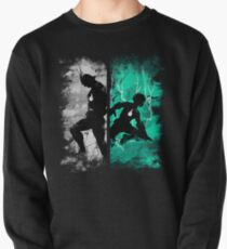 One For All Pullover Sweatshirt