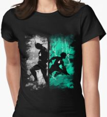 One For All Women's Fitted T-Shirt