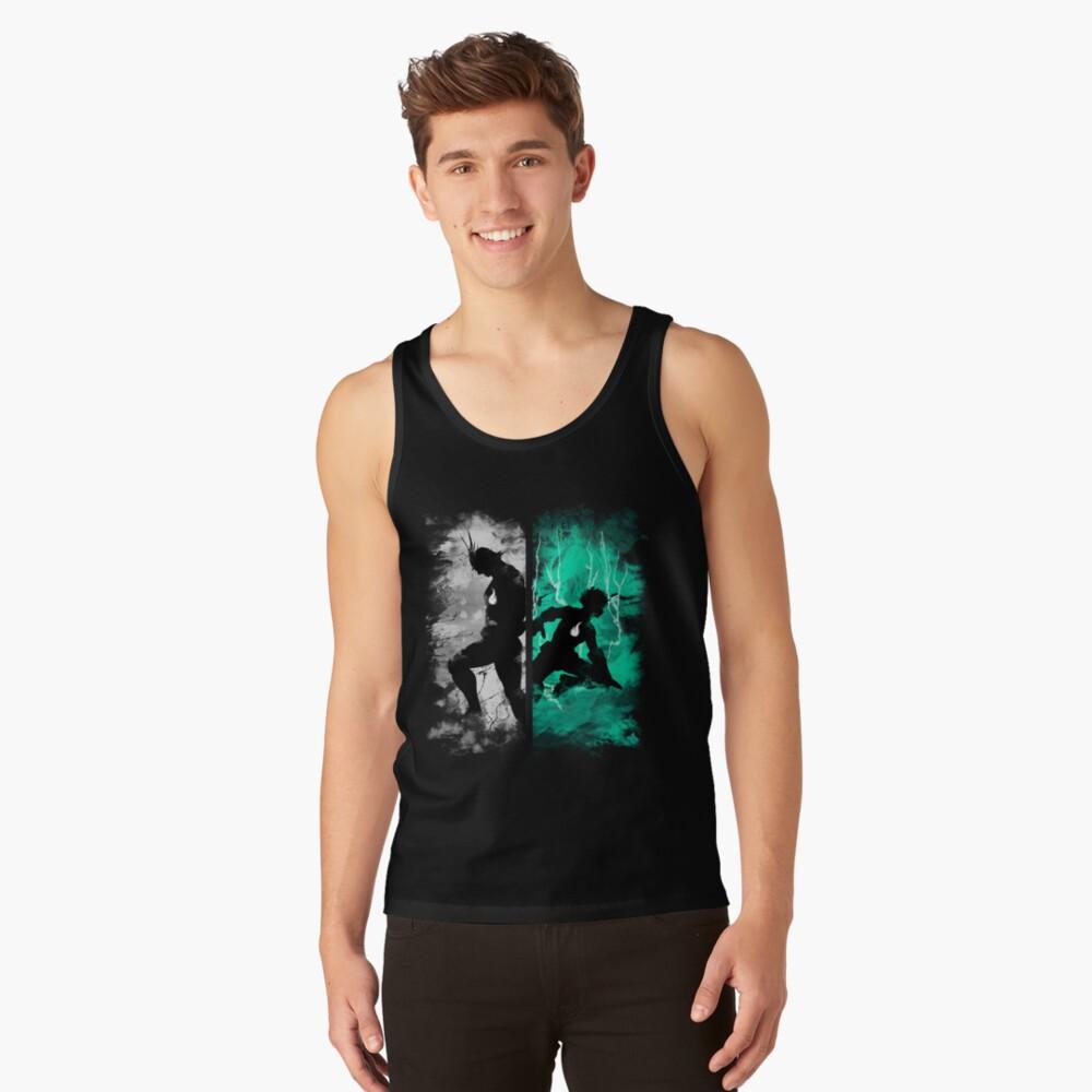Uno para todos Camiseta de tirantes