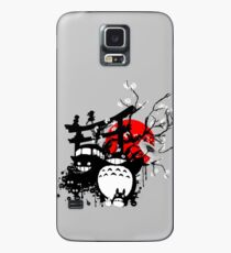 Japan Spirits Case/Skin for Samsung Galaxy