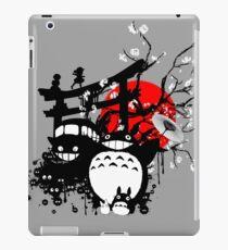 Japan Spirituosen iPad-Hülle & Skin