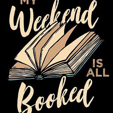 Books weekend by GeschenkIdee