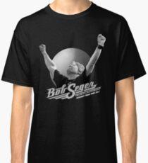 Bob rain way tour seger logo paling Oke Classic T-Shirt