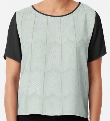 Wind in the Sails (Sydney, NSW) Chiffon Top