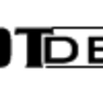Fluidbotdesigns Logo (temporary) by FluidBotDesigns