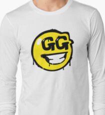 GG Smiley Long Sleeve T-Shirt