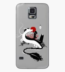 Magical Meeting Case/Skin for Samsung Galaxy