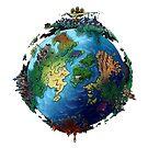 World Anvil World Plain by worldanvil
