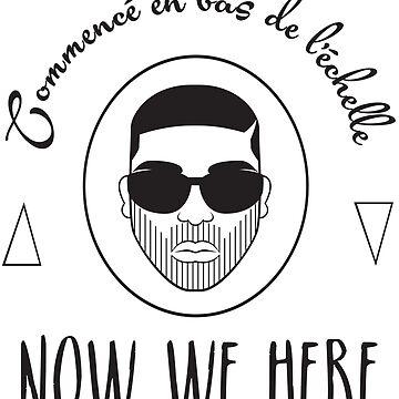 NSL Drake by northsidelife