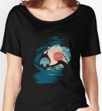 Sunrise Women's Relaxed Fit T-Shirt