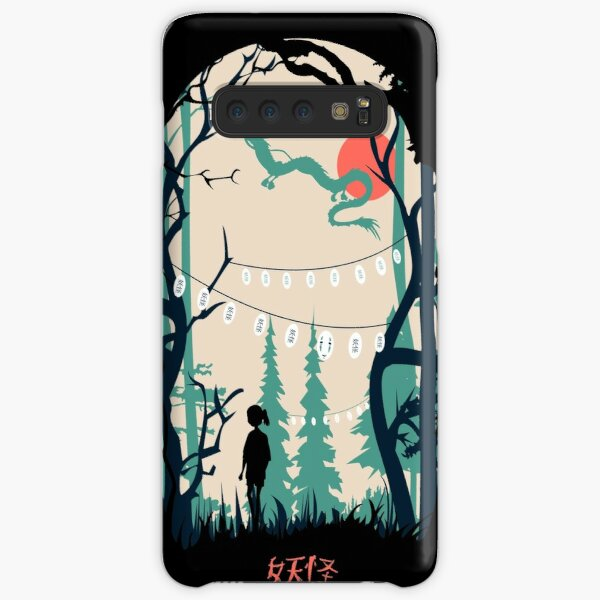 Spirit of the Kohaku River Samsung S10 Case