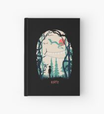 Spectrum Hardcover Journal