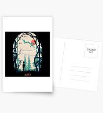 Spectre Cartes postales