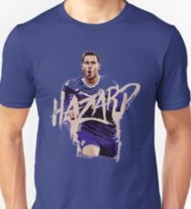 Illustration Hazard Art Unisex T-Shirt