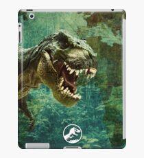 Vinilo o funda para iPad Jurassic World 2.0