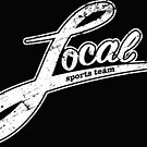 Local Sports Team by Ambrosia