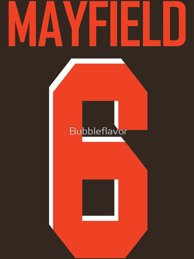 Mayfield 6 von Bubbleflavor