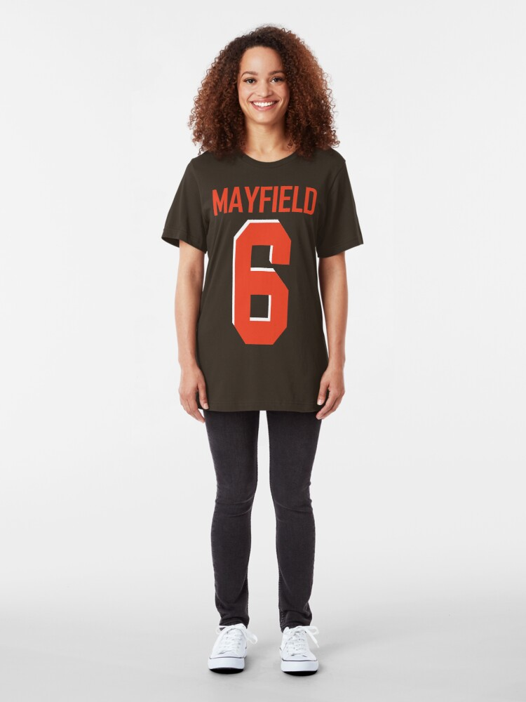 Alternative Ansicht von Mayfield 6 Slim Fit T-Shirt