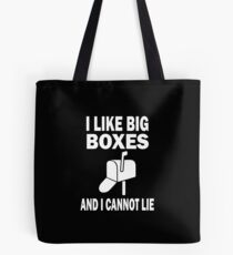 I Like Big Boxes And I Cannot Lie Funny Postman Postal Worker Post Office  Christmas, 4339284813