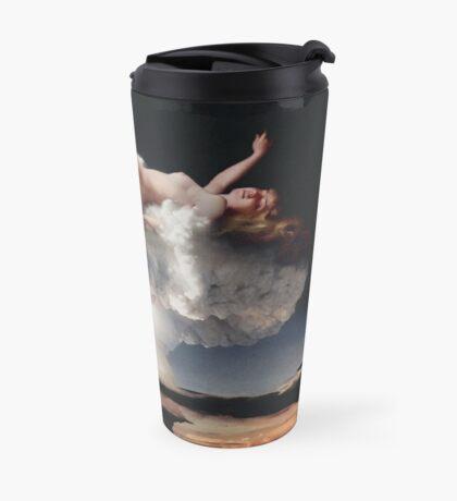 Atomic Slumber Travel Mug