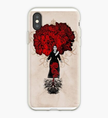 Bloom iPhone Case