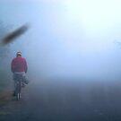 Miles to go before I sleep...!! by Rahul Kapoor
