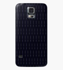 Conor Mcgregor Suit F**k You Case/Skin for Samsung Galaxy