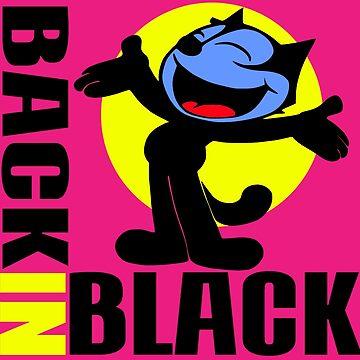 BACK IN BLACK by IMPACTEES