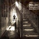 Shadowman stars in - IT CAME FROM UNDER THE STAIRS!!! by Ben Ryan