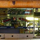 Fish and Chips Shop by Joan Wild