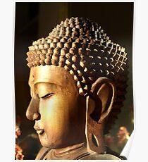 Aspects of Buddha 1 Poster