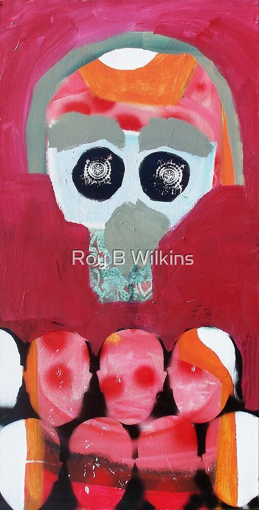 Def Disco by Roy B Wilkins