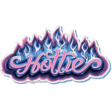 hottie by letsplaymurder