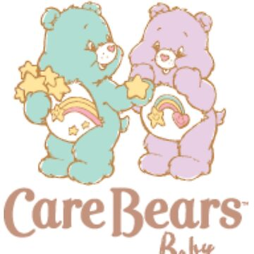 care bears by letsplaymurder