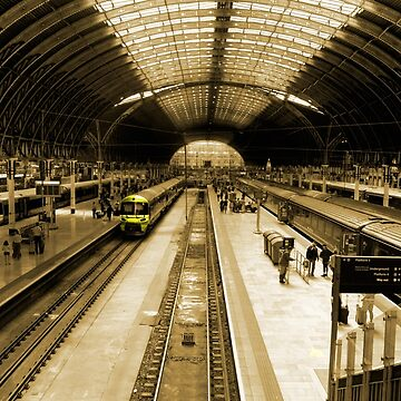 London Paddington by hawkie